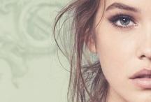 Makeup. Hair. Pretty Inspiration.   /   / by Sarah Jaspersen