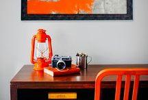 Interior Design / by New Suchart
