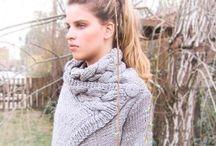 Fashion - Fall/Winter / by Debbie Heald