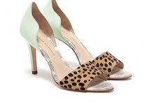 Fashion - Shoes/Bags / by Debbie Heald