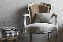 interesting spaces: neutrals 2 / by Diane Tira