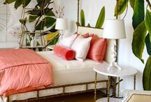 Home - Bedroom / by Debbie Heald