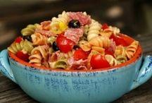 Food! / by Kelly Fischer
