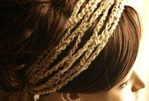 Hair Accessories  / by Kaitlynn Olivas