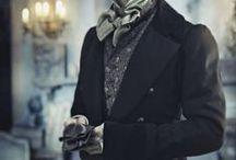 regency costume ideas (jane austin lovefest) / by Jeremy High