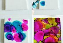 Crafts / by Debbie Heald
