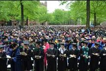 commencement / by Yale University