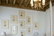 Home - Ceiling / by Debbie Heald