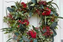 Christmas trees, trimmings & DIY decorations / We're making Christmas easy with a board full of inspirational ideas for trees, wreaths and DIY decoration projects to suit every Christmas style. / by Temple & Webster