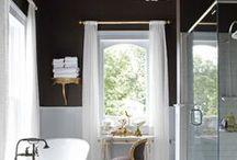 Home - Master Bathroom  / by Debbie Heald