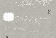 when we feel crafty (sewing & crafts) / by Kara Kregel