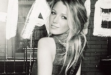 Blake Lively / by Carrie Crawford