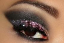 makeup / by Amelia Sandoval