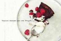 chocolate, mon amour / by Noora Koski