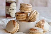 sweet treats / everything sweet :) / by Noora Koski