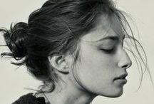 beauty | black&white / by Noora Koski