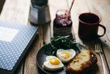 breakfast / by Noora Koski