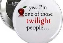Twilight...My obsession / by Dora J. Nerio