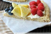 Recipes / by Jessica Preston
