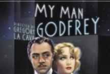 Films - 1930's / by Angela Huntington