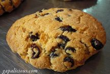 Cookies, bars, treats / by Betsy Pagel