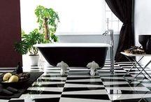 Bathroom / by Anya Lunchenko
