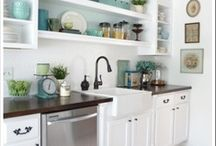 *~Kitchen & Dining~* / by Amanda Tuley