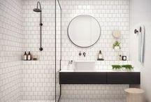 Bathroom / by Eveliina Westwood
