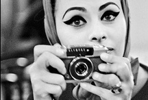 Camera Crazy / by Gigi Stoll