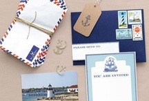nautical wedding / by Annie Packman