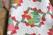 Quilting / by Kim Aguilar