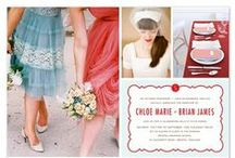 Marry You Me inspiration boards  / by Annie Packman