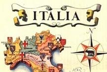 Bella Italia / by Shirley Simon