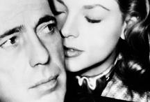 Bogey and Bacall / by Shirley Simon