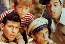 Andy Griffith and Mayberry / by Shirley Simon