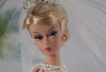 Big on Barbie and Co. / by Sue Hovland