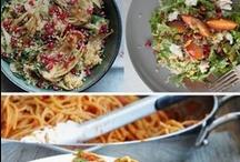 Food / by Laura Hecht-Fibke
