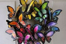 Crafts / by Renee Richardson