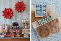 Bake Sale / by Shirley Simon