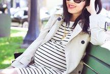 maternity & nursing / wardrobe for maternity and nursing / by Oliveaux