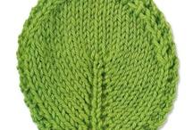 knitting / by Nancy Wilkins