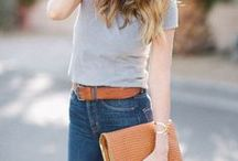 looks / by Oliveaux