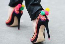 TBS Fashion DIYs / Get your fashion crafting on. / by Blueprint Social