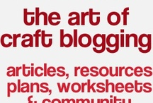 Blogging Tips / Enjoy some of our favorite blogging tips, courses and tutorials. / by Blueprint Social