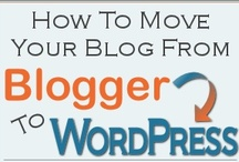 Blogs and Social Media / Blogs and social media sites that we love. / by Blueprint Social