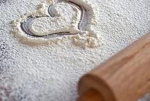 Dessert Love / by Patricia Jones