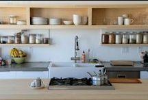 Kitchen / by Oliveaux