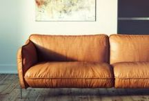 Living room re-do / by Oliveaux