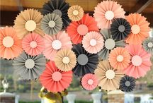 Paper Crafts / Our favorite paper craftiness. / by Blueprint Social
