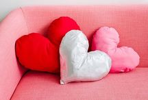 TBS Valentine's Day / Crafts and DIY made for Cupid's favorite day. / by Blueprint Social